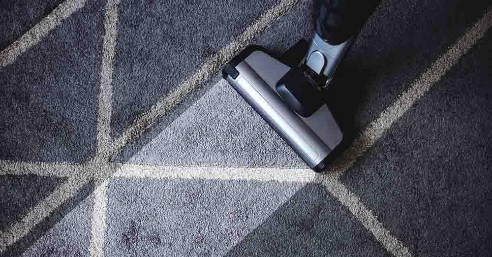 Cuidado e manutenção: 4 dicas sobre como limpar carpete